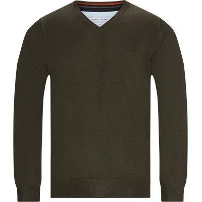 Regular fit | Knitwear | Army